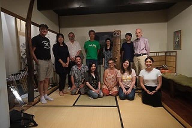 2019 Kakizaki Workshop