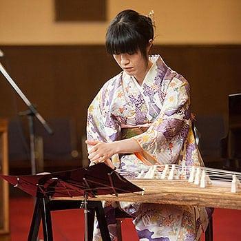 Koto Performer / Teacher
