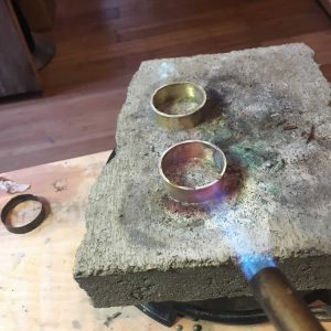 Making Mid-Joint Nakasuke