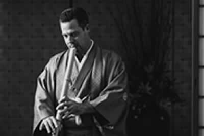 Shakuhachi Private Lessons With Shawn